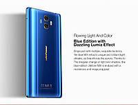 Смартфон Ulefone Mix 4/64gb Blue Mediatek MT6750T 3300 мАч, фото 6