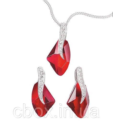 """Набір біжутерії кольє і сережки """"Ріана"""", Avon, Necklace and Earrings Giftset, Ейвон, 08213"""