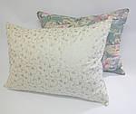 Подушка тик (пух 20%, перо 80%) 50*70