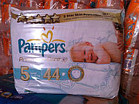 "Подгузник "" Pampers Premium Care ""  5   11-25кг.  ( 44 шт.)"