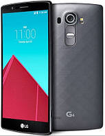 LG G4 H818P Metallic Gray (Dual SIM)