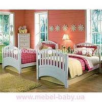 Кровать детская Маркиза 80x160