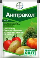 Антракол 70 % в.г. - фунгицид, Bayer 10 кг