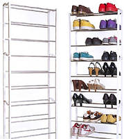 Органайзер-стойка для обуви на 30 пар, фото 1