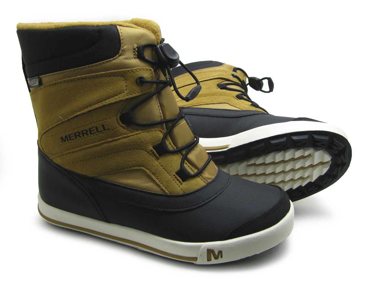 Ботинки женские Merrell  SNOW BANK 2WTRPF WHEAT