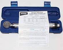 Ключ динамометрический DRAPER 3/8'' 10-80Nm, фото 2