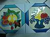 Керамическое панно Фрукты(16 видов), фото 3