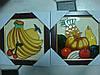 Керамическое панно Фрукты(16 видов), фото 5