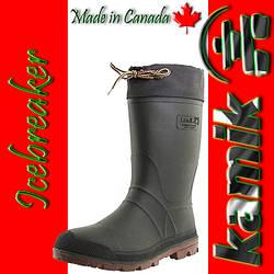 Зимние мужские сапоги Kamik Icebreaker до -40