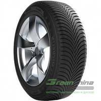 Зимняя шина MICHELIN Alpin A5 215/45R17 91H