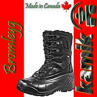 Зимние мужские ботинки Kamik Bromleyg (Gore-Tex)