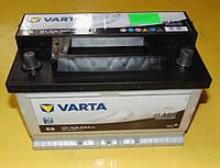 Аккумулятор VARTA Black Dynamic 70Ah 12V