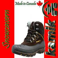 Фирменные ботинки Kamik Snowcavern, Канада