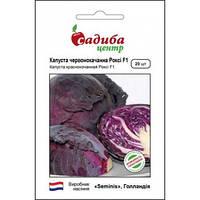 РОКСИ F1 / ROXY F1 — капуста краснокочанная, Seminis (Садыба Центр) 20 семян