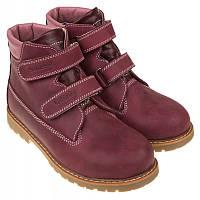 Ботинки зимние Orthobe 209 ортопедические 31 размер, зимние ботинки
