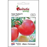 ТОРБЕЙ F1 / TORBAY F1 — томат розовый детерминантный, Bejo (Садыба Центр) 10 семян
