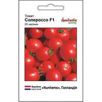 СОЛЕРОССО F1 / SOLEROSSO F1 — томат детерминантный, Nunhems (Садыба Центр) 20 семян