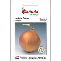 БАНКО / BANKO — лук репчатый, Syngenta (Садыба Центр) 200 семян