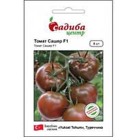 САШЕР F1 / SASHER F1 — томат индетерминантный, Yuksel Seeds (Садыба Центр) 8 семян