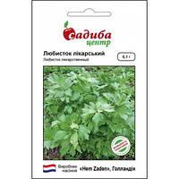 ЛЮБИСТОК / LOVAGE — пряность, Hem Zaden (Садыба Центр) 0,1 грамм