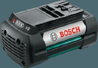 Литий-ионный аккумулятор Bosch 36 В/4 А/ч, к газонокосилкам Bosch