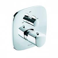 KLUDI AMEO 418300575 Термостат скрытого монтажа для ванны и душа