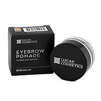 Eyebrow Pomade помада для бровей 4г Коричневый
