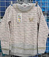 Кофта вязка для девочки 10-15 лет (Aslan 870)