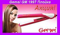 Выпрямитель для волос Gemei 1997