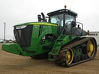 Трактор JOHN DEERE 9560RT  2014 года