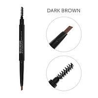 CC Brow Definer механический карандаш для бровей с щеточкой