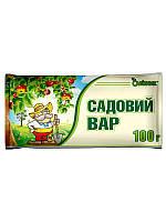 Садовый вар — фунгицид, Садовник 100 грамм