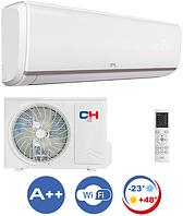 Кондиционер Сooper&Hunter CH-S18FTXN-E2WF NORDIC Evo INVERTOR Wi-Fi