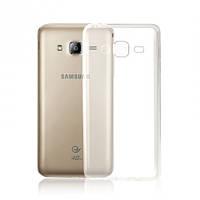 Силиконовый чехол 0,3 мм для Samsung J3