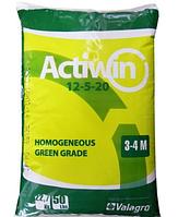 АКТИВИН NPK 12-5-20 / ACTIWIN NPK 12-5-20, Valagro 22,7 кг