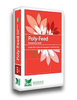 ПОЛИ-ФИД 20-20-20+ME / POLY-FEED GG  — комплексное минеральное удобрение 25 кг, Haifa
