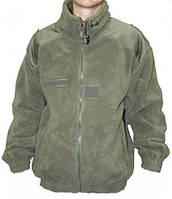 Флисовая куртка-кофта армии Франции F2. Супер теплая.ОРИГИНАЛ