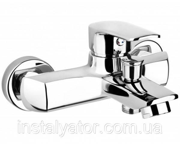 Смеситель для ванны без душевого комплекта Armatura German 4514-010-00