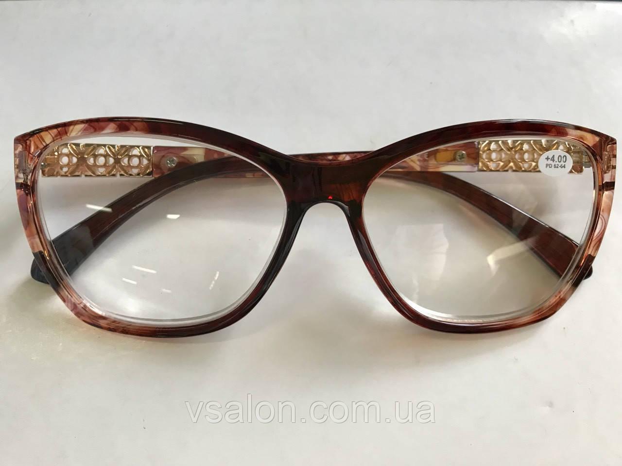 Модные очки для зрения 2156