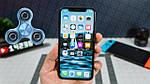 iPhone X и спиннер попали в список лучших изобретений года