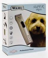 Машинка д/стрижки животных WAHL Super Trim, фото 1