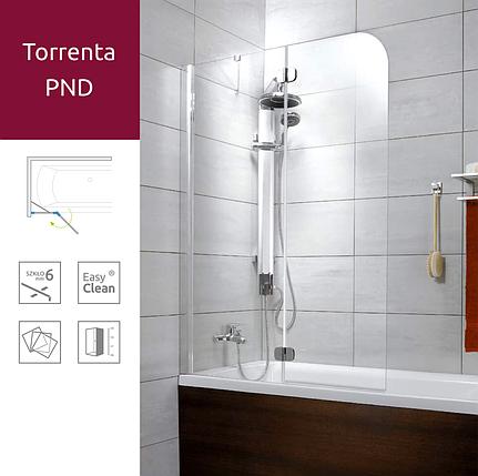Шторка для ванны Radaway Torrenta PND, фото 2