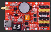 Контроллер HD-W62 для LED дисплея