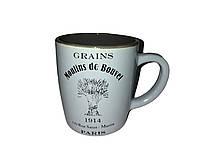 Чашка круглая малая «Сапфир Грэинс»