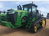 Трактор JOHN DEERE 9460RT 2014 года, фото 1