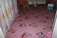 Детский ковер Принцессы PRINCESS TALES 60, фото 3