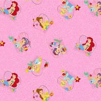 Детский ковер Принцессы PRINCESS TALES 60, фото 2