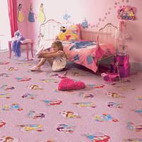 Детский ковер Принцессы PRINCESS TALES 60