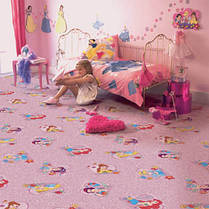 Детский ковролин PRINCESS TALES 60, фото 2