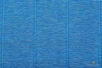 Бумага креповая, синяя ночь № 557, 50*250 см, 180 г/м2, Cartotecnica Rossi, 6055706